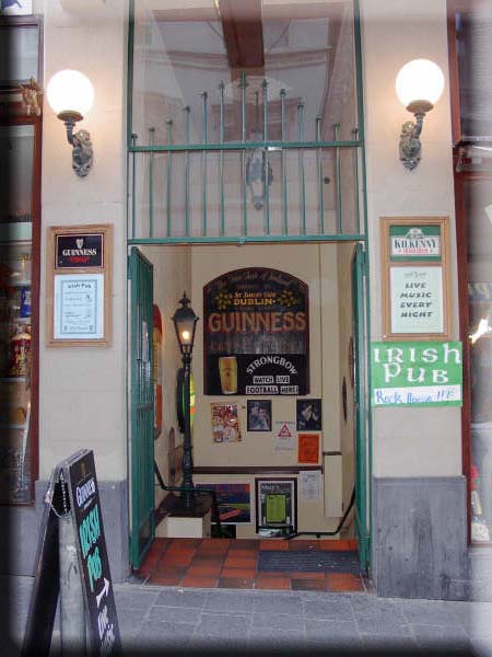 Irish Pub Wiesbaden