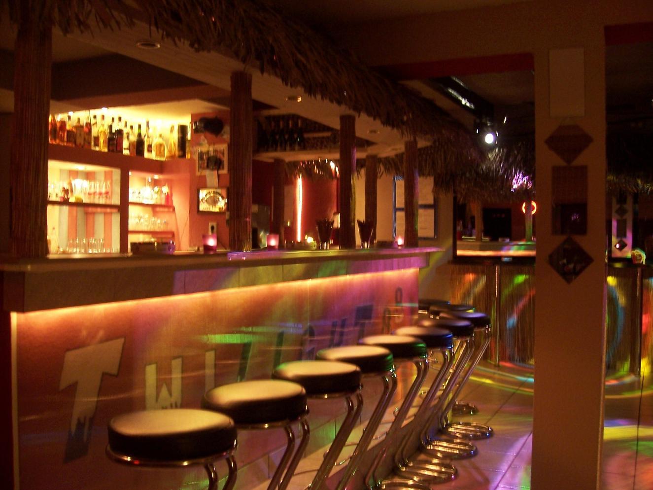 Frivole bar münchen