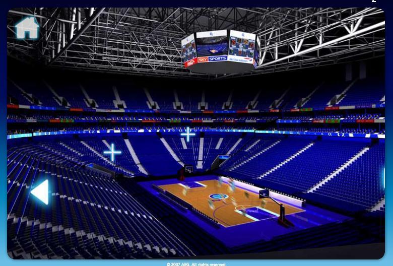Hotel Hamburg O Arena