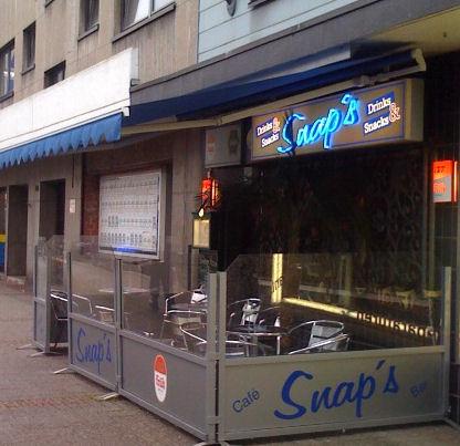 Cafe Kult Stuttgart