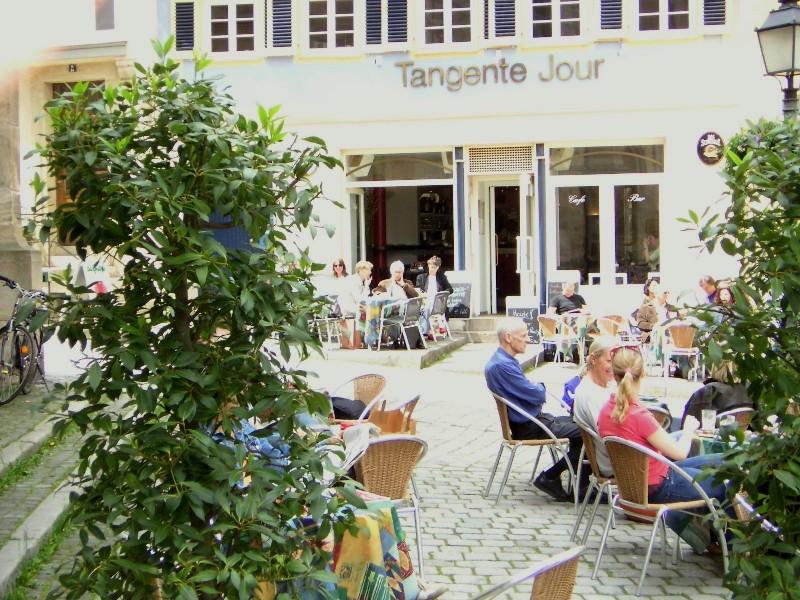 Tangente-Jour in Tübingen - Deutschland - kneipen.de