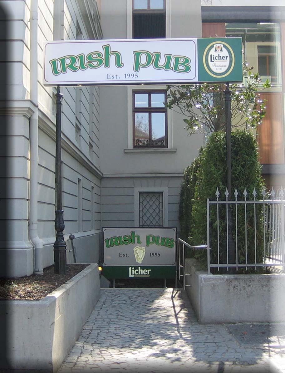 Irish Pub in Mainz - Deutschland - kneipen.de