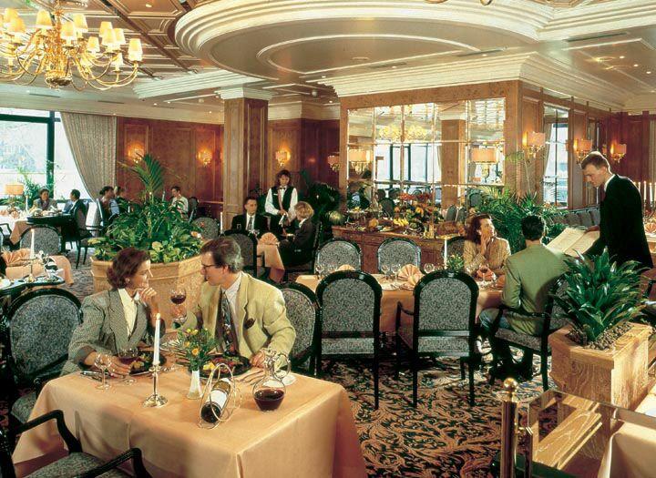 Brasserie Maritim Hotel In Bremen Deutschland Kneipen De