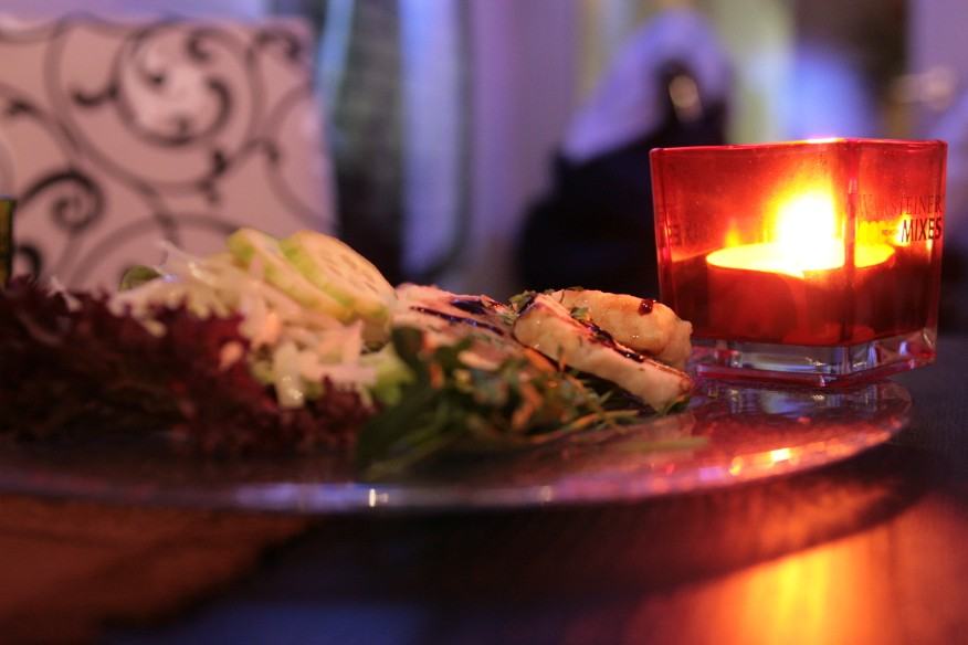 Zeitlos Restaurant & Bar in Göttingen - Deutschland - kneipen.de