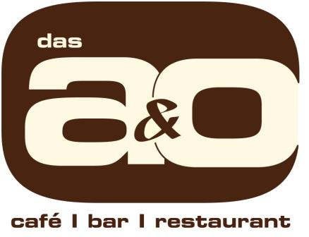 das a&o - café/bar/restaurant Frankfurt am Main