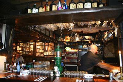 El Gaucho - Restaurant & Steakhaus in Köln - Deutschland