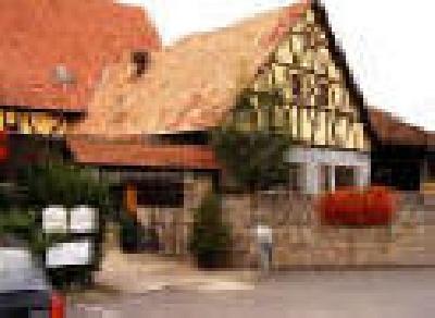 Landgasthof Zur Mühle in Eibelstadt - Deutschland - kneipen.de