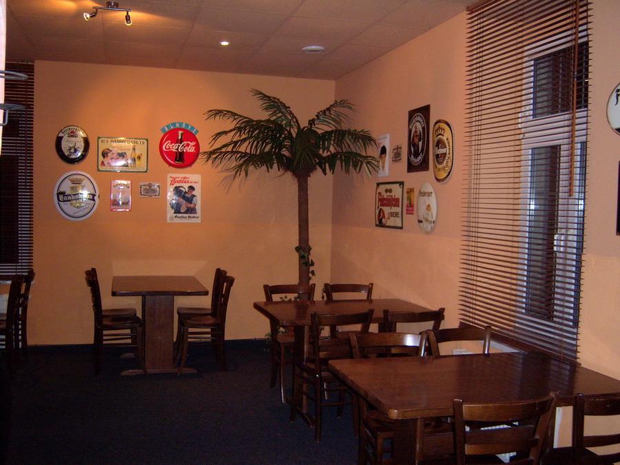 Cafe Max B Hamburg