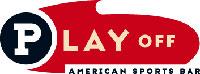 play off american sportsbar in wolfsburg deutschland. Black Bedroom Furniture Sets. Home Design Ideas