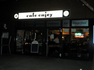Café Enjoy Berlin